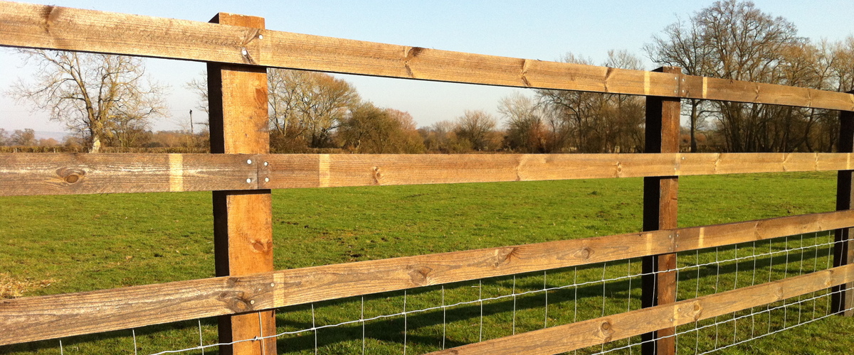 Agricultural, Civil & Commercial Fencing Contractors