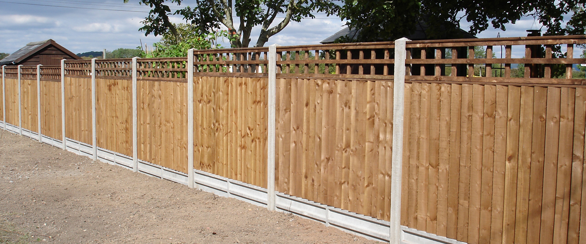 Residential Gates & Fencing Contractors